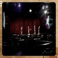 Das Foto wurde bei Triple Door von Sophia am 12/14/2011 aufgenommen