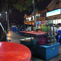Photo taken at Roy Shisha by Aidil R. on 7/1/2011