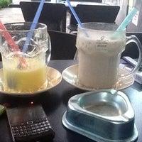 Photo taken at Kedai Makan Tajul by Hafeez R. on 9/5/2011
