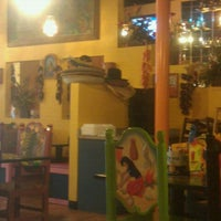 Photo taken at El Azteca Mexican Restaurant by Jaime M. on 7/12/2011