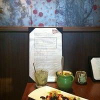 Photo taken at Markethouse Restaurant by Margaret E. on 8/21/2011
