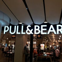 Photo taken at Pull&Bear by YOoOY G. on 6/8/2012