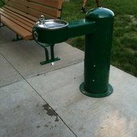 Photo taken at Greenbelt Park Playground by Allen H. on 6/5/2011