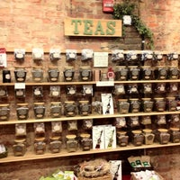 Photo taken at The Spice & Tea Exchange of Georgetown by Aaron L. on 3/4/2012
