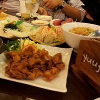 Photo taken at Yuujin by JayL | blog-ph.com 🔥 on 9/5/2012