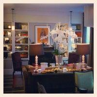 Photo taken at Villa Madame by Michele L. on 7/22/2012