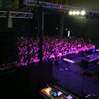 Photo taken at Metcalf Ballroom by Jenny M. on 9/8/2012