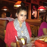 Photo taken at Applebee's by Karla I. on 5/10/2012