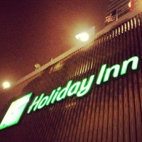 Photo taken at Holiday Inn San Francisco-Golden Gateway by Greg B. on 8/5/2012