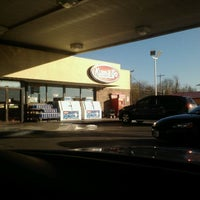 Photo taken at Kum & Go by Kaitlyn R. on 12/25/2011