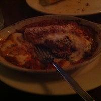 Foto scattata a Amore Italian Restaurant da Matt R. il 8/16/2011