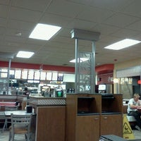 Photo taken at Carl's Jr. by Amanda H. on 8/18/2011