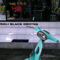 Photo taken at Jl. Legian Kaja by Cyn H. on 12/12/2011