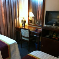 Photo taken at Asian Hotel Ho Chi Minh City by ♍ylicious on 2/23/2012