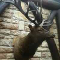 Photo taken at Pine Mountain State Resort Park by Phil C. on 1/27/2012