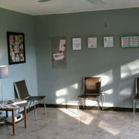 Photo taken at Dickinson-McNeill Veterinary Clinic by Brent D. on 4/15/2011
