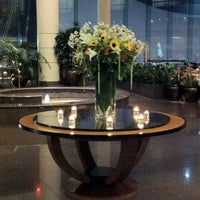 Photo taken at Pan Pacific Vancouver by Michael C. on 8/11/2011
