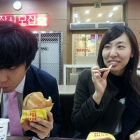 Photo taken at LOTTERIA by Akili T. on 12/4/2011