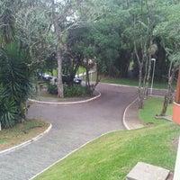 Foto tirada no(a) Hotel SESC por Carlos C. em 12/25/2011
