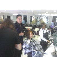 Photo taken at Horacio Hair Cut by Jose Angel F. on 10/24/2011