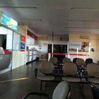Foto tirada no(a) Aeroporto Regional de Passo Fundo / Lauro Kortz (PFB) por AnaSP em 8/26/2011