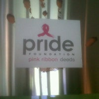 Photo taken at PRIDE Foundation Malaysia by Mandana H. on 10/17/2011