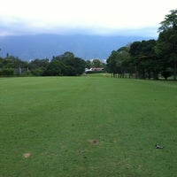 Photo taken at Valle Arriba Golf Club by Robert Werner F. on 12/18/2011