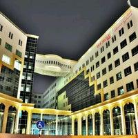 Photo taken at City Seasons Muscat by Balram P. on 1/1/2012