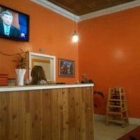 Photo taken at Morelos Restaurant by Keri H. on 9/19/2011