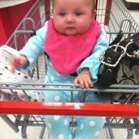 Photo taken at Kmart by Amanda M. on 5/2/2012