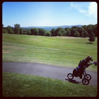 Photo taken at Farmingbury Hills Country Club by Christopher M. on 7/9/2012
