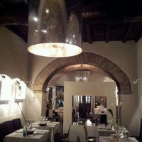 Photo taken at Tomato 4 by Lorenzo P. on 4/20/2012