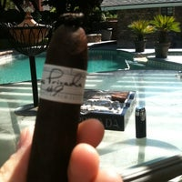 Photo taken at Cigars Ltd. by Eric T. on 8/9/2011