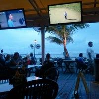 Photo taken at Shuckers Bar & Grill by Charles C. on 6/16/2012
