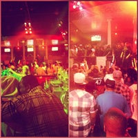 Photo taken at The Mansion Elan by Deejay O. on 8/12/2012