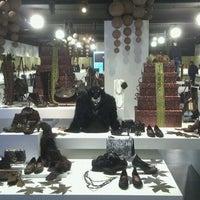 Photo taken at Hispanitas Factory-Shop by Mario C. on 12/16/2011