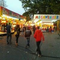 Photo taken at Rodermarkt by Leo on 9/24/2011