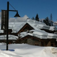 Photo taken at Exclusive Resorts - Whistler, BC, Canada by Frolick on 4/19/2011