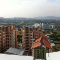 Photo taken at P18R12, Putrajaya by Fadzilla I. on 6/9/2011