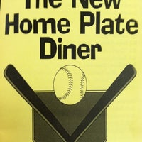 ... Photo taken at Home Plate Diner by Joe T. on 2/26/2012  sc 1 st  Foursquare & Home Plate Diner - Diner in Atlantic Beach