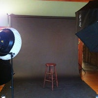 Photo taken at Descano Photography Studio by Nathan F. on 11/10/2011