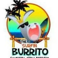 Foto tomada en The Surfin Burrito  por Joe D. el 9/14/2011