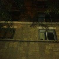 Photo taken at Edificio al que le quitaron los balcones... by DRB on 9/29/2011