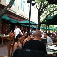 Photo taken at Clyde's of Reston by Robyn M. on 7/28/2012
