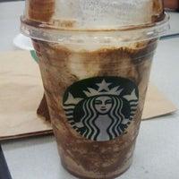 Photo taken at Starbucks by Latisha G. on 1/9/2012