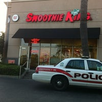 Photo taken at Smoothie King by Allen A. on 4/1/2011