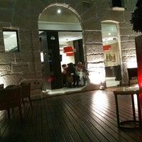 Photo taken at Hotel F & G Logroño by Javier M. on 12/17/2011