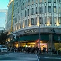 Photo taken at Daimaru by Akemi H. on 11/26/2011