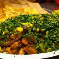 Photo taken at Chipotle Mexican Grill by Cristina V on 7/7/2012