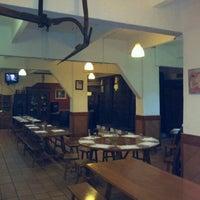 Foto tomada en Restaurante Sidrería San Bartolomé por Abogado Pamplona w. el 2/25/2012